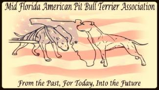 Mid Florida American Pit Bull Terrier Club