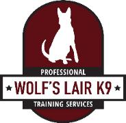 Wolf's Lair K9